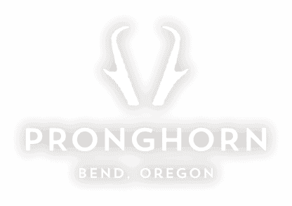 Pronghorn Resort